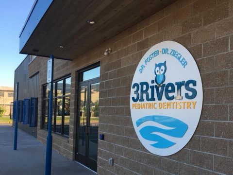 3 Rivers Pediatric Dentistry