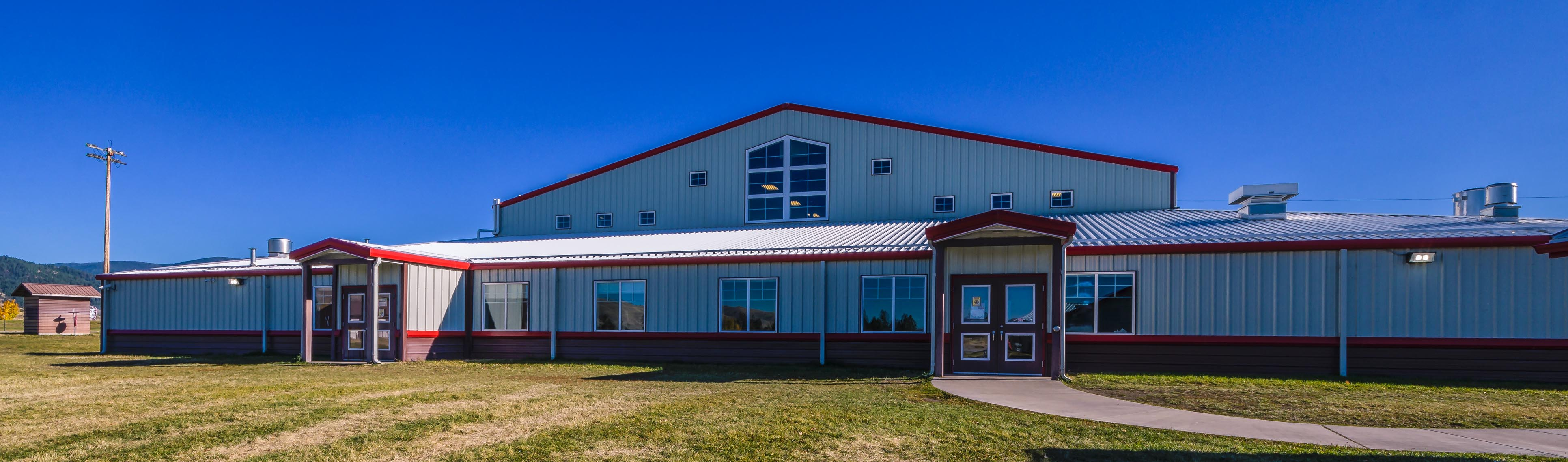 Arlee Elementary By Sirius Construction