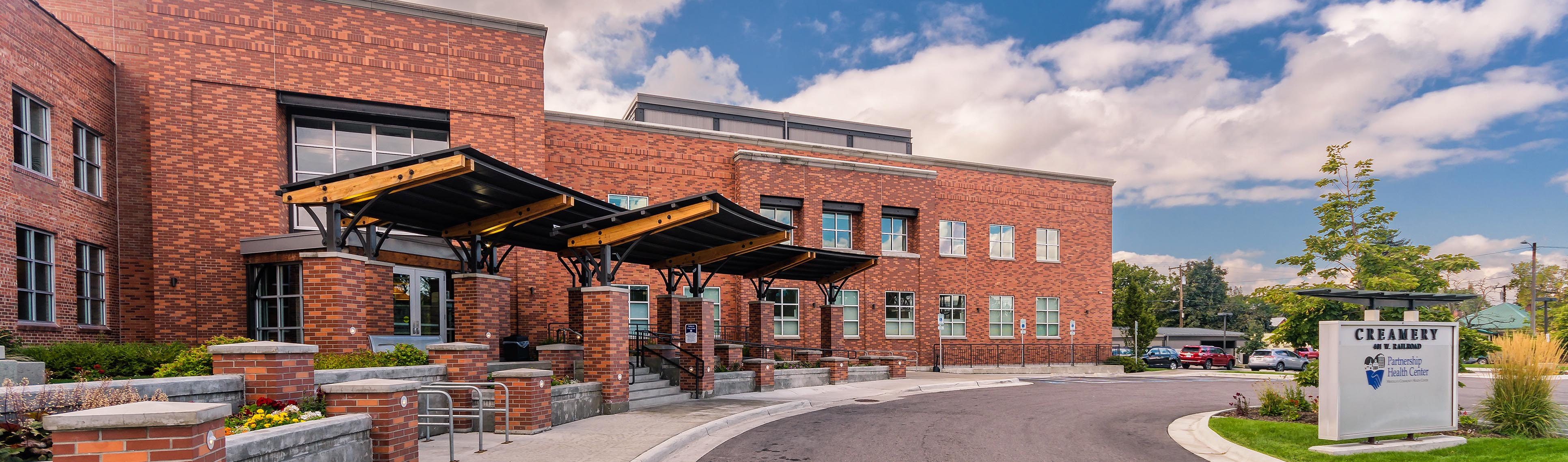 Partnership Health Center, Missoula Montana