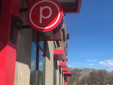 Pure Barre at Toole Crossing
