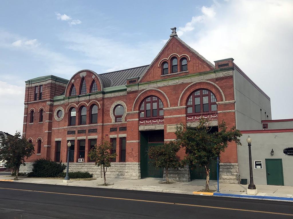 Copper Village Museum & Art Center