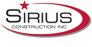 Sirius Construction and Development